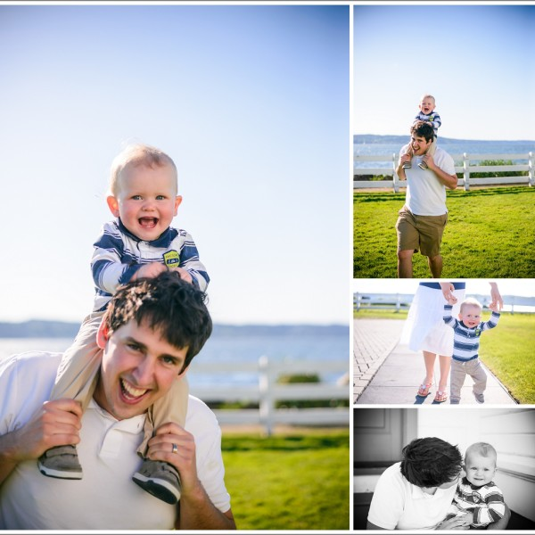 Made with Love: How a photograph of my son is changing me