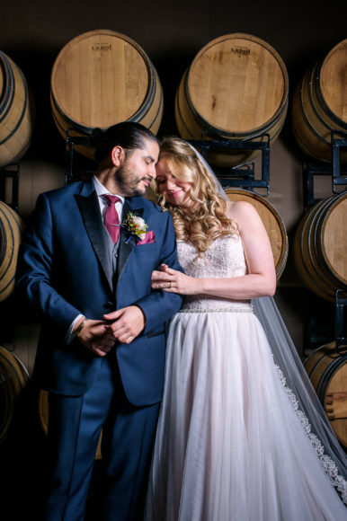 JM Cellars fall wedding sneak peak.