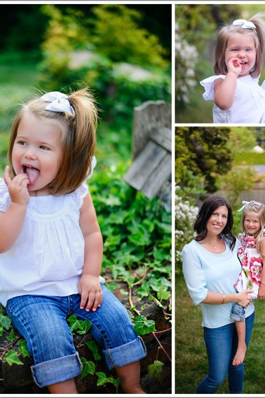 The Traynor Family: A Woodway Lifestyle Shoot