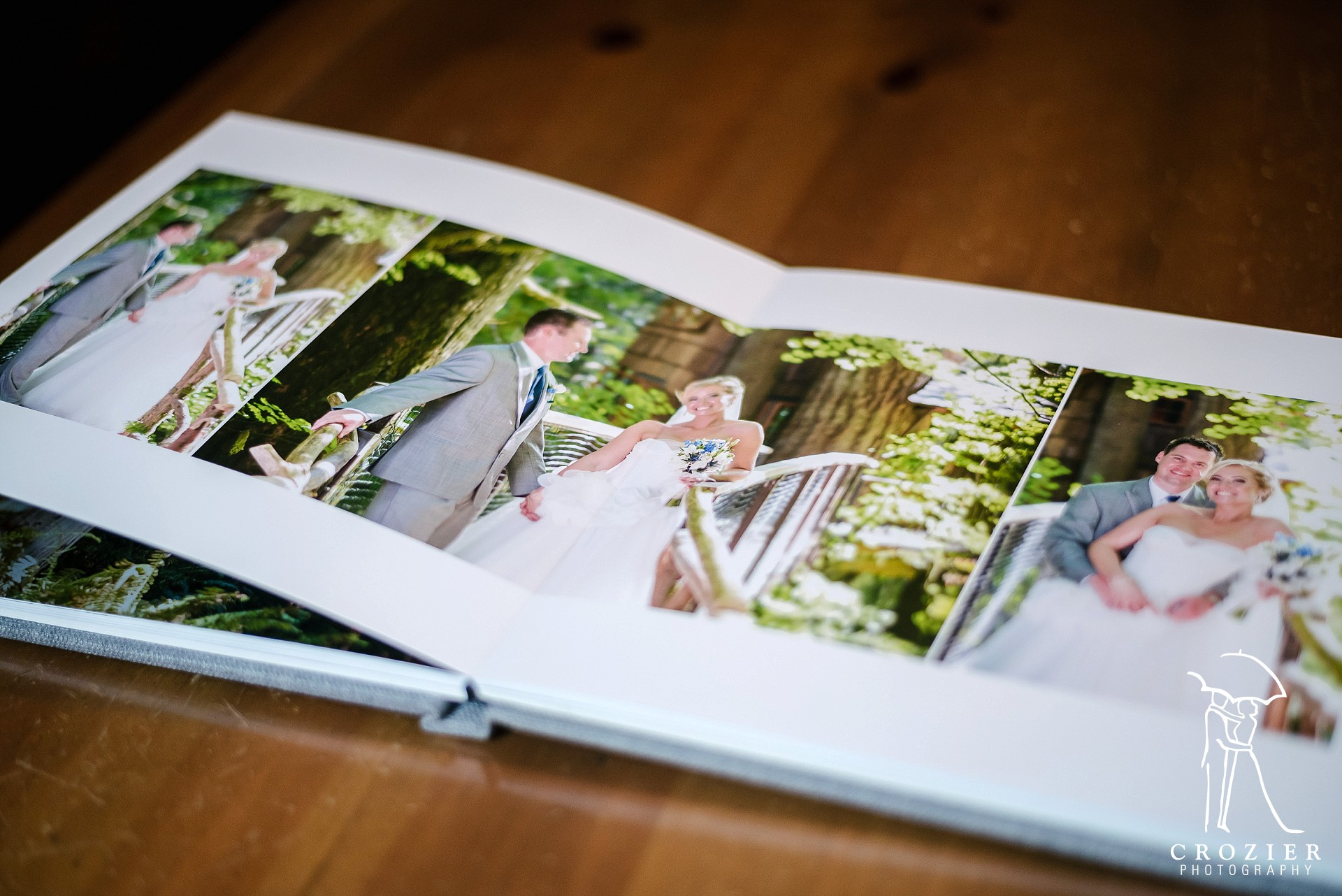 Coffee table wedding album 115 crozier photography for Top 10 coffee table books 2016