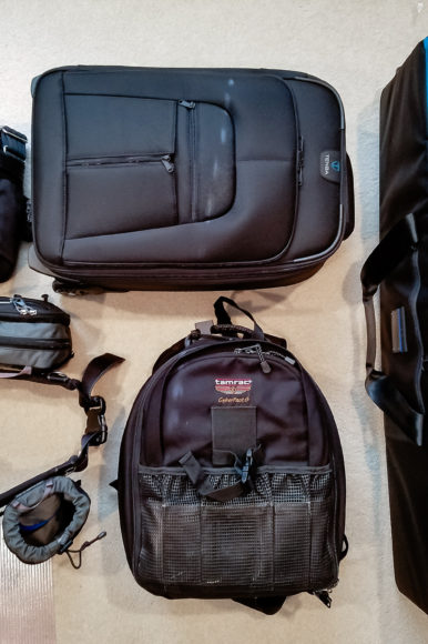 Seattle Wedding Photographer Camera Gear: What it takes to shoot a wedding