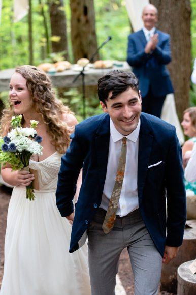 Wellspring Resort and Spa Wedding